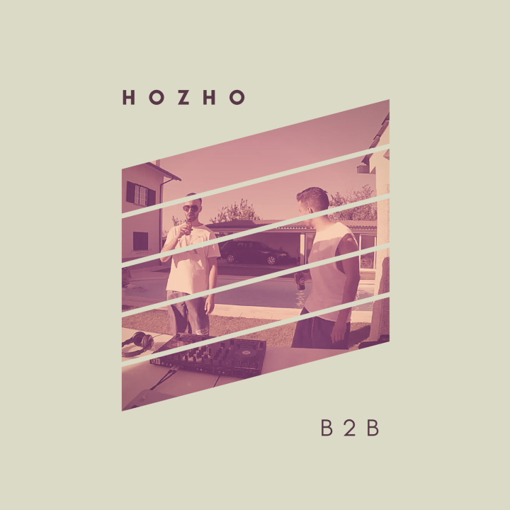 Hozho, DJ, Producer, B2B