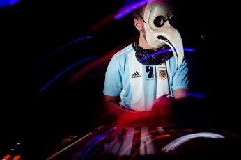 Hozho @ Tucuman - Argentina