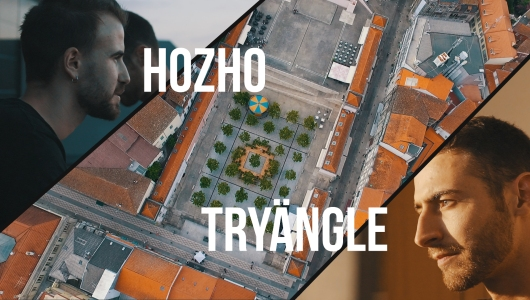 Hozho Interview
