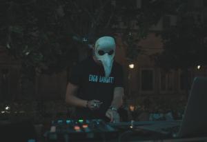 Hozho @ Jardins Efémeros, Viseu (DJ Mix 03)