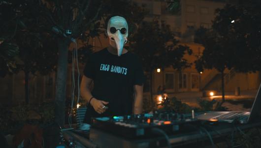 Hozho - DJ Mix 03 (Thumbnail)