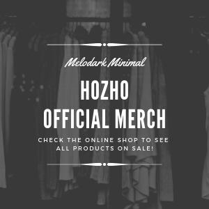 Hozho Official Merch