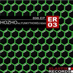 Hozho - 898 EP