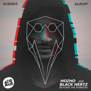 Hozho - Beyond The Horizon (ALBUM)