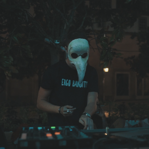 Hozho - DJ Mixes