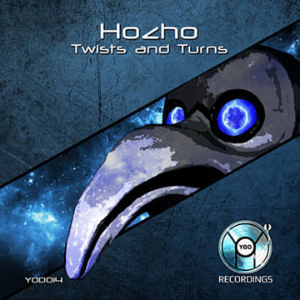 Hozho - Twists And Turns EP