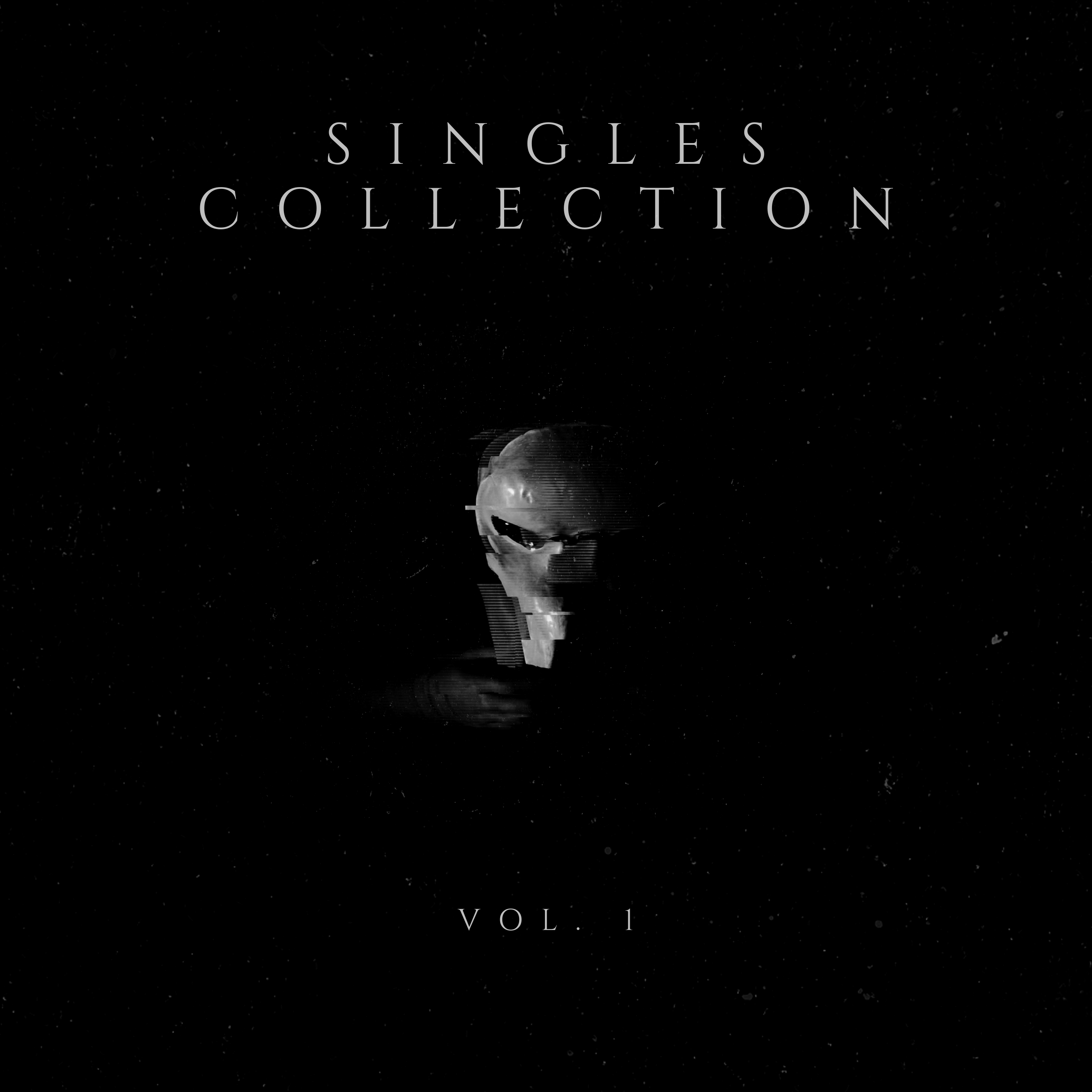 Hozho - Singles Collection Vol. 1