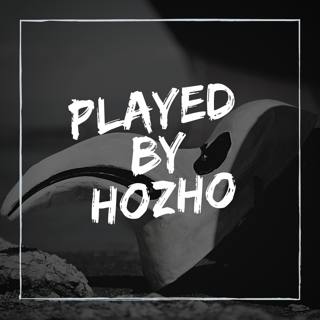 Spotify - Played by Hozho