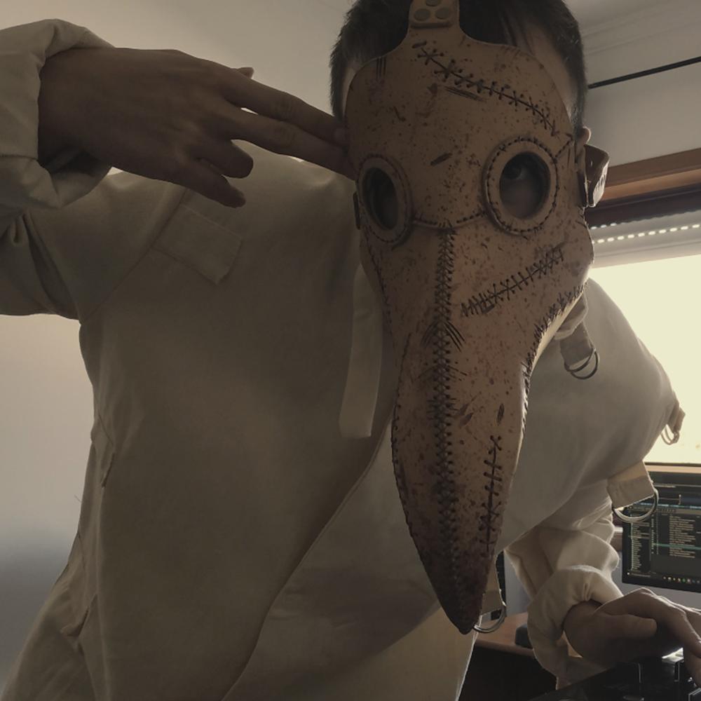 Hozho - Quarantine Mix (Website Widget)