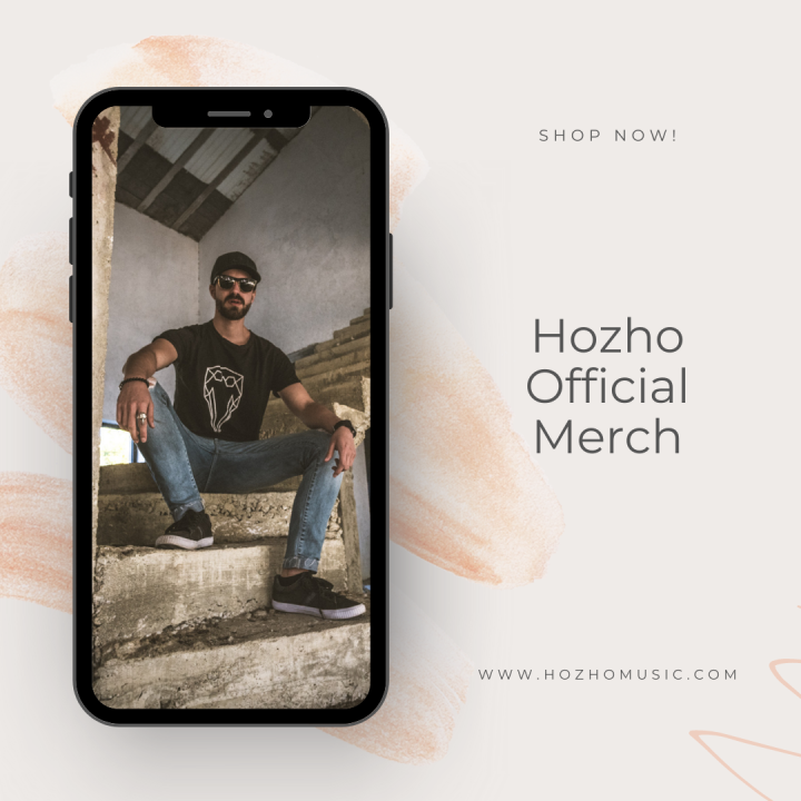 Hozho Official Merch